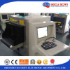 CE and ISO certificate X ray baggage scanner AT6040 X-ray screening machine