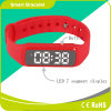 Fashion Silicone Fit Band/Bracelet with fitness Tracker Functions
