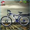 Electric Mountain Suspension E Bike with Front Motor
