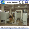 Single Turntable Type Automatic Sandblasting Machine
