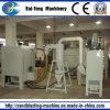 Single Turntable Type Automatic Sandblasting Machine
