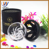 China Factory Wholesale Silicone with Glass Carbon Bowl Charcoal Bowl Glass Smoking Pipe E-Cig ...
