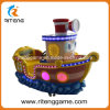 Electric Amusement Ride Cars Kiddie Rides with High Quality