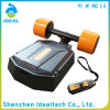Smart 35km/H 4 Wheels 2*1100W Brushless Motor Longboard Truck Electric Skateboard
