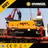 Sany 55ton Cheap Mobile Crawler Crane Scc550e