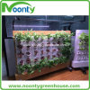 Wall Hydroponics System for Garden