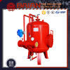 Foam Bladder Tank in Fire Fighting System