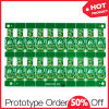 Aggressive Lead Free Electronic 2oz Printed Circuit Board