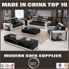 Good Quality Italian Design Living Room Pure Material Leather Sofa Set Lz2188