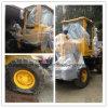 High Quality Versatile Wheel Loader Backhoe 1.8 T Wheel Loader (PL916)