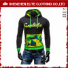 Men′s Clothing Wholesale Fashion Cheap Hoodie (ELTHI-111)