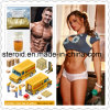 EQ Injectable Steroids Boldenone Undecylenate Equipoise for Fat Burning
