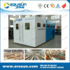 Capacity 2000PCS Bottle Blow Molding Machine