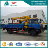 DFAC 4*2 Truck with XCMG Crane