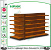Gondola Shelf with Punching Board Store Supermarket Shelf