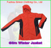 Women Comfortable Superlight Weight Softshell Jacket
