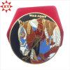 Gold Platedenamel Souvenir Honor Horse Chanllenge Coin