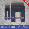 Dust Seal U-Shape Recycle Plastic Gasket (SWCPU-P-G138)