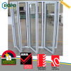 2015 Best Sell PVC Open Inside Casement Window
