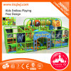 Large Naughty Castle Indoor Playground for Sale