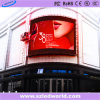 Curved Full Color Outdoor LED Display