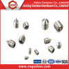 DIN914 Hexagon Socket Set Screws with Cone Point (M2-M24)