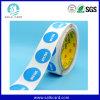 13.56MHz Waterproof Nfc Ntag 215 RFID Sticker