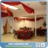Modular Exhibition Booth, Truss Stand Backdrop Pipe and Drape for Wedding