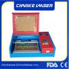 400X400mm 40W Stamp Seal Laser Engraving Machine