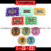 11.5g Clay Casino Chip with Aluminum Case for Gambling Games (YM-TZPK005)