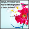 1.56/1.60 Optical Lens Aspherical & Spherical Finished & Semi Finished