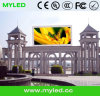 Outdoor P10mm SMD Full Color LED Display Billboard