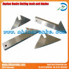 High Precision Scrap Chopper Blades Knives for Cutting Machine