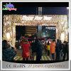 LED Street Decoration Outdoor LED Arch Motif Star Lights