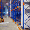 High Density Genuine Quality Radio Pallet Shuttle Racking