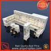 MDF Jewellery Display Counter for Retail