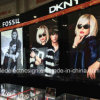 LED Double Side Hanging Shopping Mall Advertising Light Box