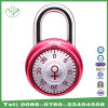 40mm Aluminum Alloy Combination Padlock with Couple Symbol (1505C)