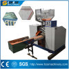 Plastic Drinking Straw Bending Making Machine