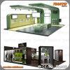 Modular Portable Trade Show Booth Exhibition Booth