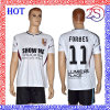 High Quality Custom Wholesale Sublimated Authentic Football Shirt / Soccer Jersey