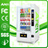 Full Automatic Coin Operated Water Dispenser for Bottles with Advertising Purpose