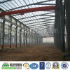 Steel Prefabricated Building for Workshop Warehouse Office
