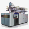 PE Extrusion Blow Moluding Machine (230-1000L)