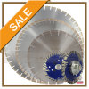 "Factory Supply 36"" Circular Saw Blade for Cutting Reinforced Concrete"