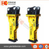 Excavator Hydraulic Breaker Excavator Attachment Caterpiller Volvo Komatsu etc