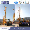 Your Best Choice! Hfd530 Rotary Drilling Rig