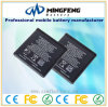 for Nokia Battery BP-6M 1100mAh High Quality for Nokia Battery, OEM Mobile Phone Battery