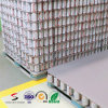 PP Glass Bottle/Beer/Can Pad Sheet Plastic Layer Pad