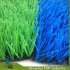 Golden Artificial Grass Soccer, Fake Blue Grass